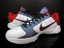 Nike Zoom Kobe V USA Available for Pre Order!