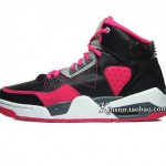 Jordan Rare Air GS Black / Pink