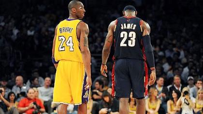 Michael Jordan- Kobe Better Then Lebron