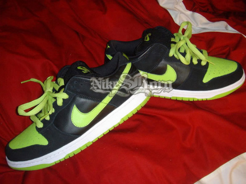 a0d342103fb Nike SB Dunk Low Neon J Pack 70%OFF - www.entregasconti.com.ar