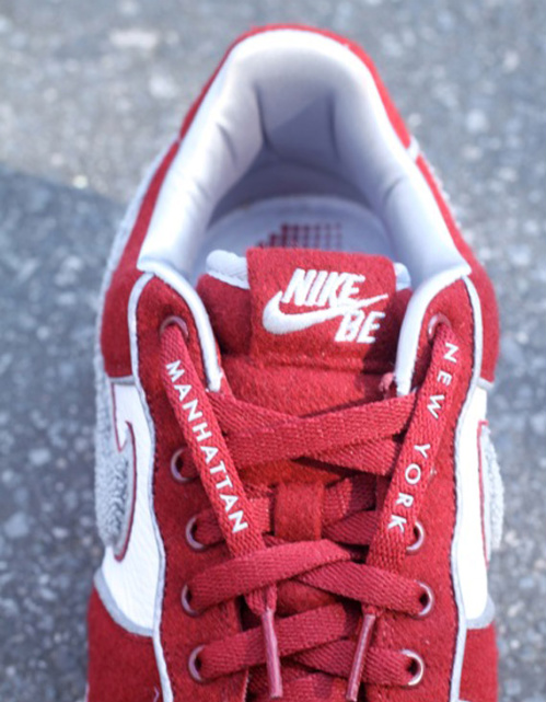 Nike Air Force 1 WBF 'Be' Pack