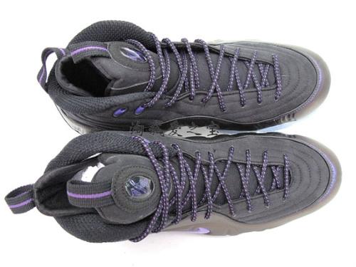 Nike Air 1/2 Cent- 'Eggplant'