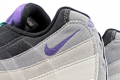 Nike Airmax 95- 'Grape'
