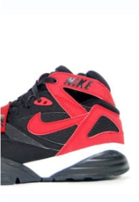 Nike Air Trainer '91 Retro- Black/Varsity Red