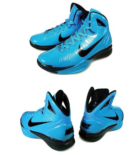 f4744f9873a4 Nike Hyperdunk 2010- Highlighter Pack