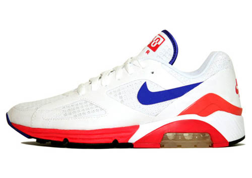 Nike Lunar Air 180- Available Now