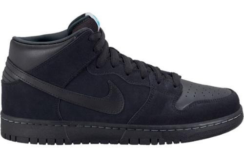 Nike SB August 2010 Release