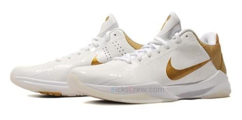 Nike Zoom Kobe V 'Big Stage' Home