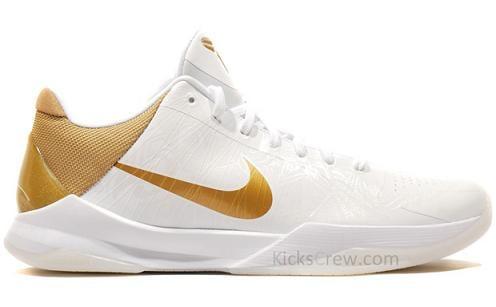 Nike Zoom Kobe V 'Big Stage' Home