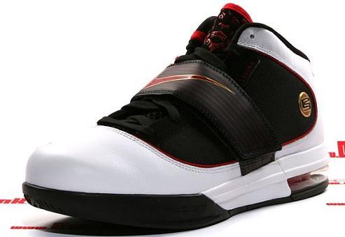 Nike Zoom Lebron Soldier IV