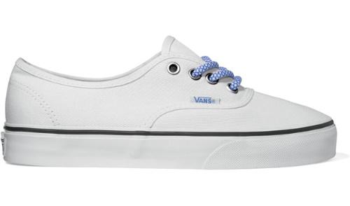 Vans- Authentic 'Tri Binding' Pack