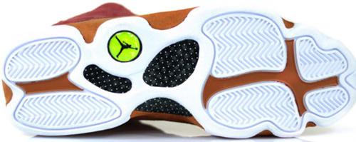 Air Jordan XIII Premio - BIN 23 Collection Release Information