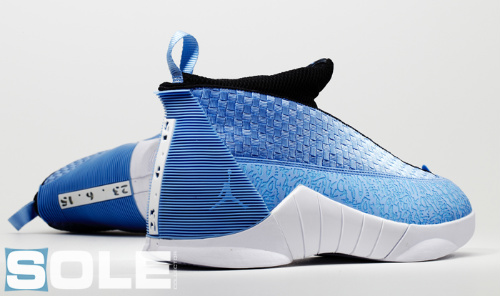 Air Jordan x Pantone 248 Collection - Air Jordan XIV, XV & XVI