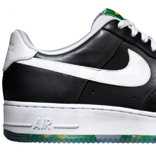 "Nike Air Force 1 Low- ""WBF/Brazil"""