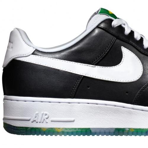 "Nike Air Force 1 Low- ""WBF/Brazil"""