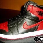 Air Jordan 1 Retro 'Banned'