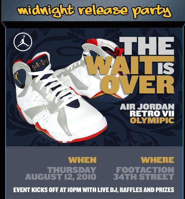 AJOlympic7MidnightReleaseParty2