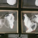 Air Jordan 7 Olympics x Skull Candy Promo Sample On eBay