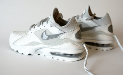 Wii Nike Air Max 93 By: Nick Marsh