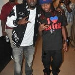 Wale Debuts 'Pewter' Foamposite One New Images