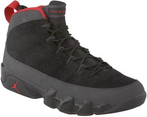 "Air Jordan IX Retro 'Charcoal"" Available Now"
