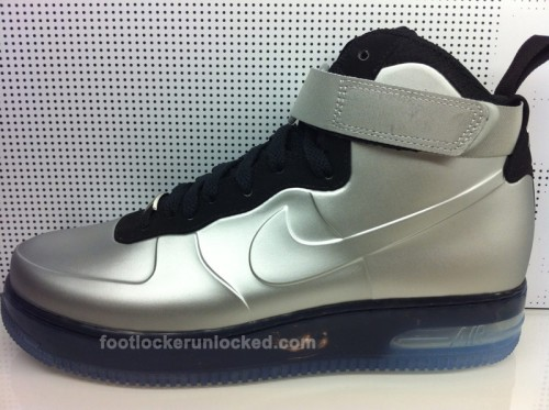 Release Reminder: Nike Air Force 1 High