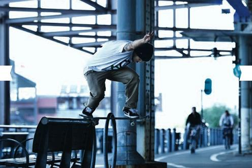 Nas x Nike SB Paul Rodriguez 4 Commercial