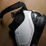 adidas adiZero Rose White/ Black-Red