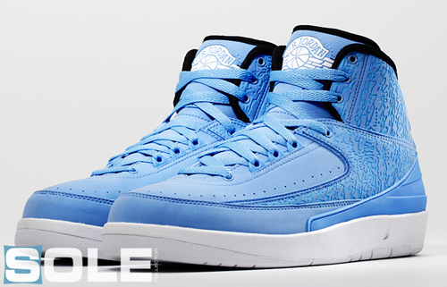Air Jordan x Pantone 284 Collection For The Love Of The Game Preview