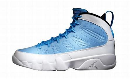 Air Jordan IX For the Love of the Game Still Available