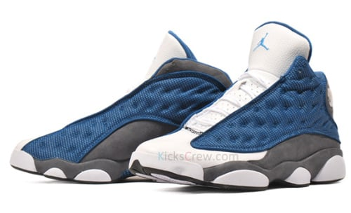 Air Jordan XIII Retro 'Flint' - Available Early