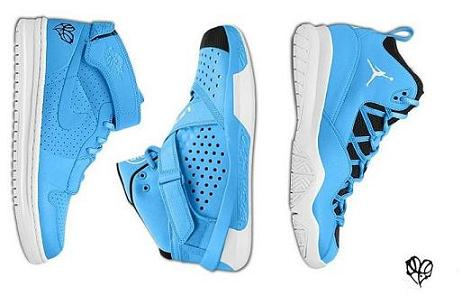 Air Jordan 'For the Loveof the Game' Now Available