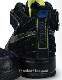 Air Jordan Force Fusion XII - 'Blacklight' Available
