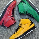 Air Jordan II 'Candy Pack' New Images
