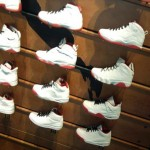 Air Jordan History of Flight