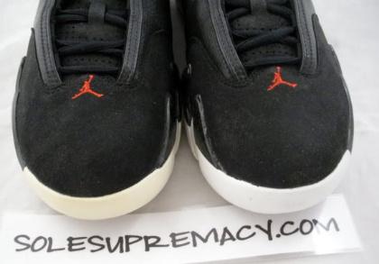 Air Jordan XIV - Mitch Richmond PE