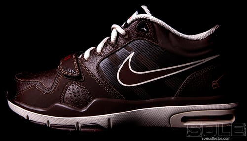 EA Sports x Nike Trainer 1.2 Mid 'Madden 11'