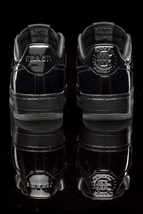 Nike Air Force 1 x Jay-Z - HOV Charity Auctions Reminder