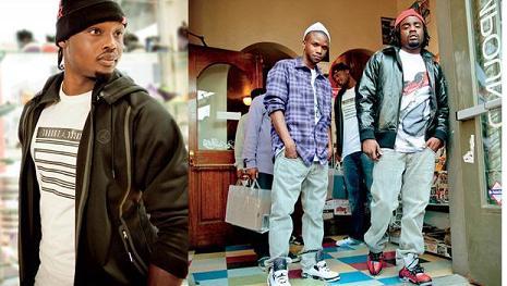"""Jordan Brand Holiday 2010 Lookbook """"Uncompromised"""""""