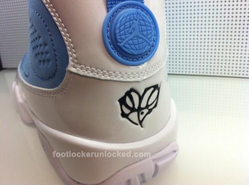Air Jordan IX 'FTLOTG'