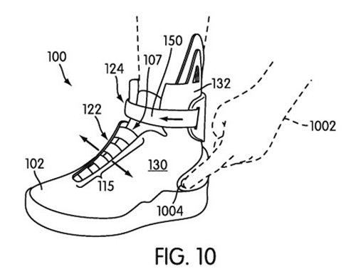 Nike Air Mag To Release?