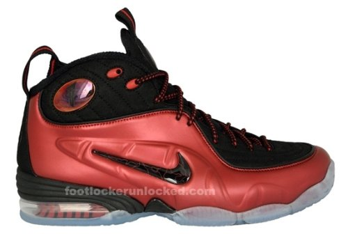 Nike Air 1/2 Cent 'Cranberry' - Release Info