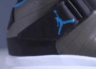 Nike x Converse x Jordan Hybrid Shoe