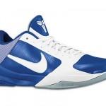 Nike Zoom Kobe V TB