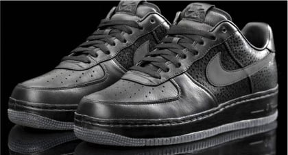 Nike Air Force 1 x Jay Z HOV Charity Auctions Reminder