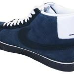 Nike SB Blazer Premium Obsidian / White