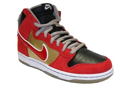 Nike Dunk High Pro SB 'Tecate' Now Available