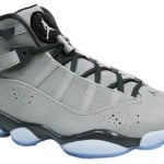 Jordan Six Rings 3m Available Now