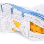 Jordan Melo M7 'Home' Detailed Images