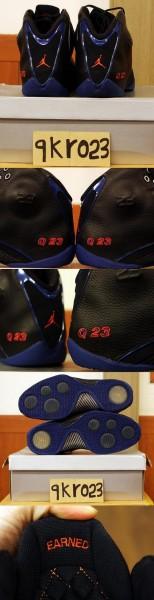Air Jordan XX1 PE Q-Rich